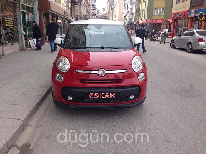 Eskar Rent A Car