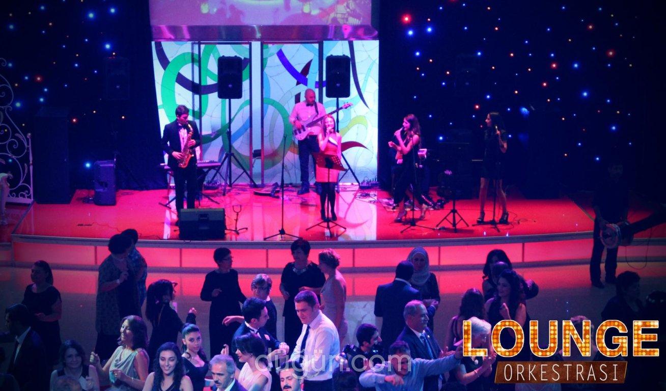 Lounge Event Orkestrası