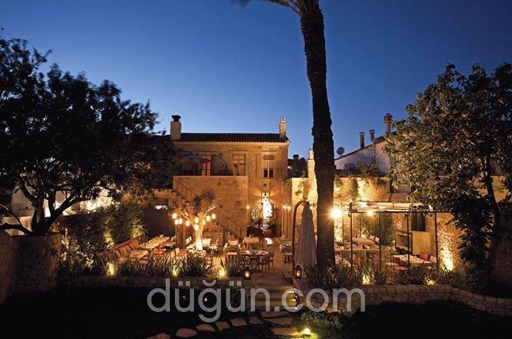 Fava1850 Restaurant