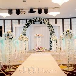 Düğün organizasyonlarında kişi başı %30 indirim ile 63TL + KDV'den başlayan fiyatlar!
