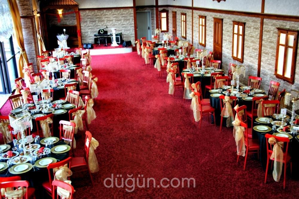 Lamode Düğün Balo Kokteyl Salonları