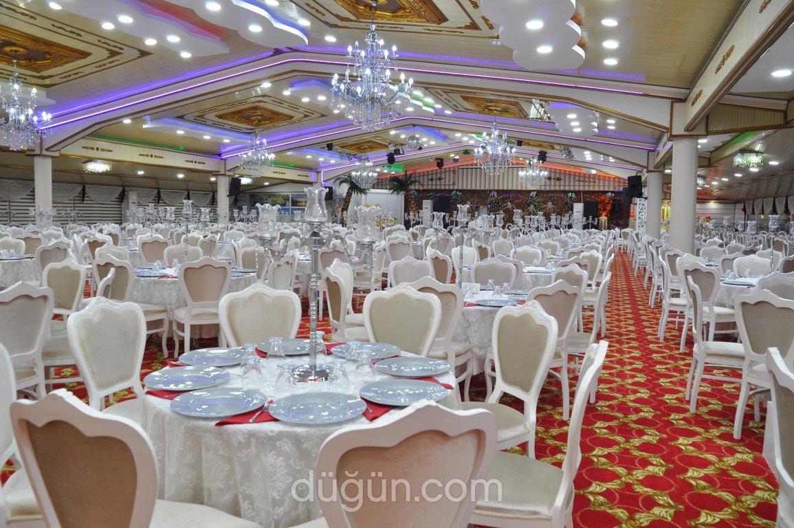 Palmiye Düğün Sarayı