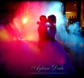 Aykan Dede Dance & Music Studio