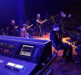 Adalı Ses Işık Müzik Sistemleri