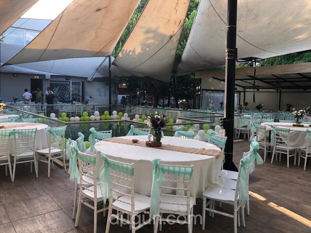 Bade Kır Düğün Bahçesi