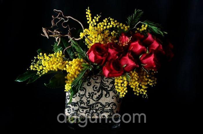 MG Floral Design