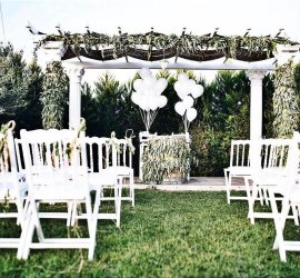 Violet Wedding & Events