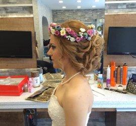Bayan Kuaförü Erhan Akkaya