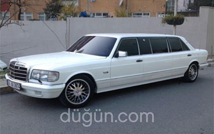 Seden Limousine