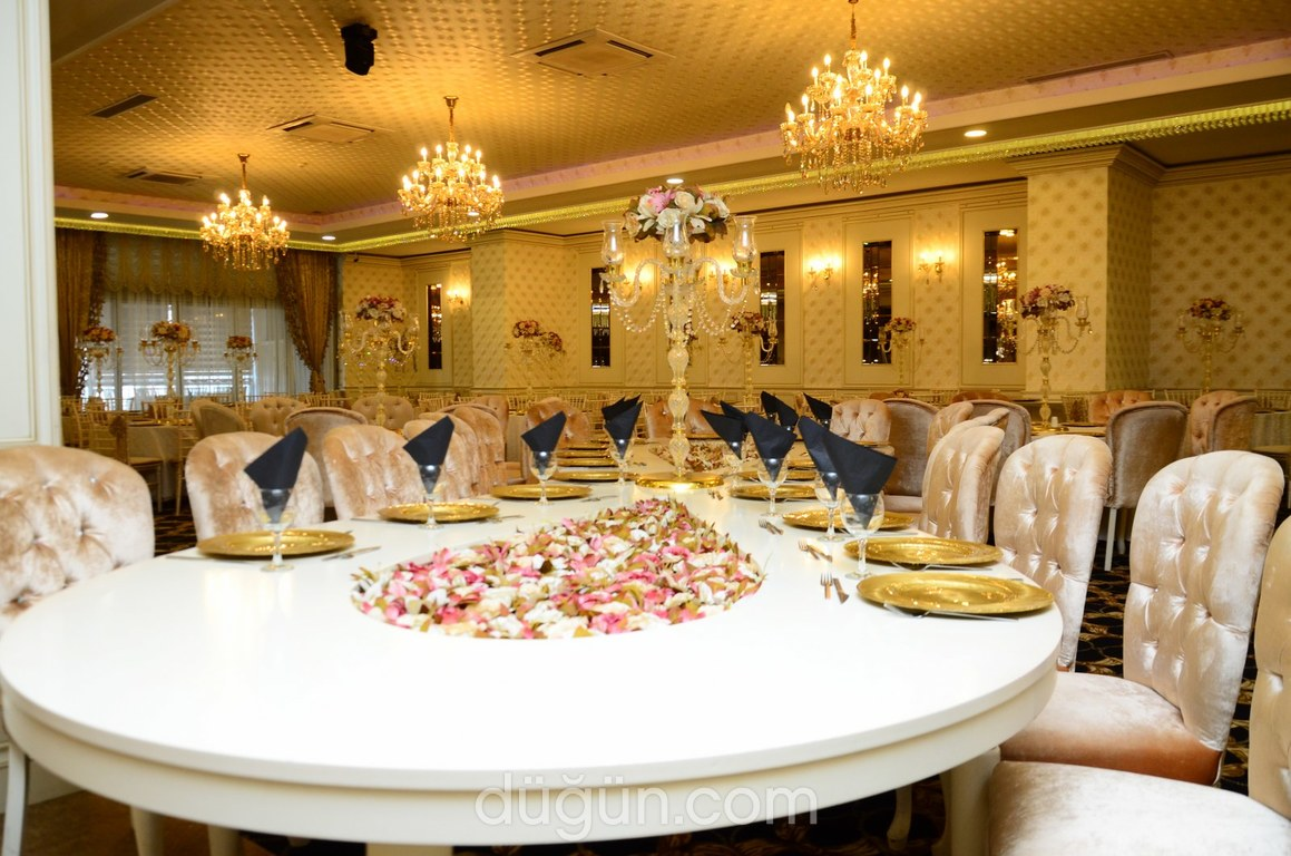 Vip Golden Düğün Kokteyl Balo Salonları