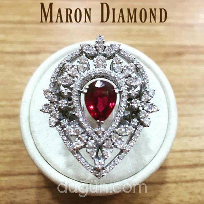Maron Diamond