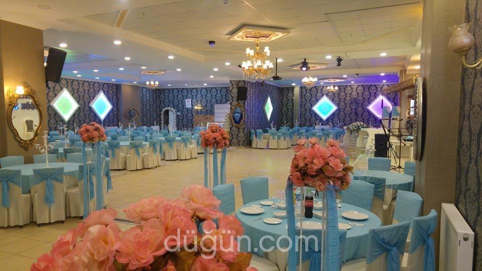 Kelebek Park Düğün Salonu