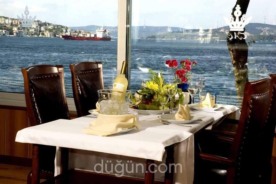 Taç Restaurant