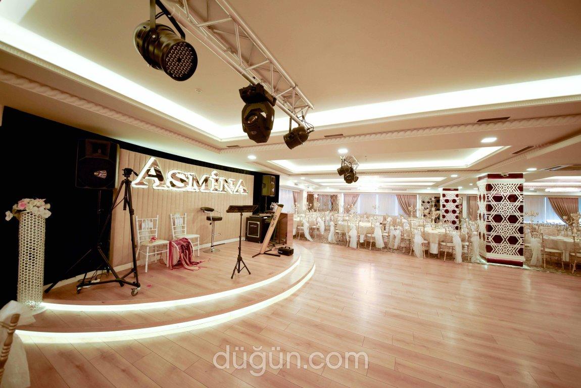 Asmina Davet Salonları