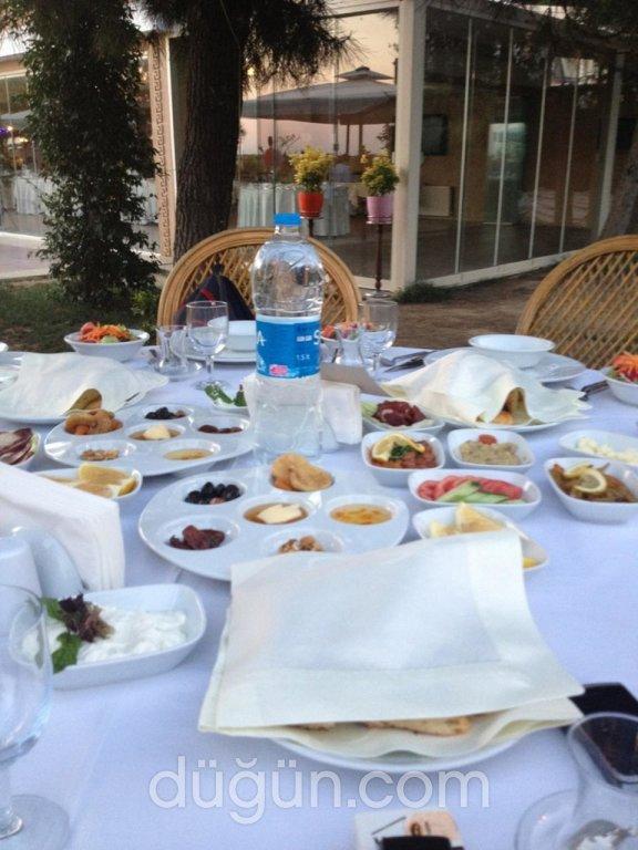 Maksev Zeytindalı Restaurant