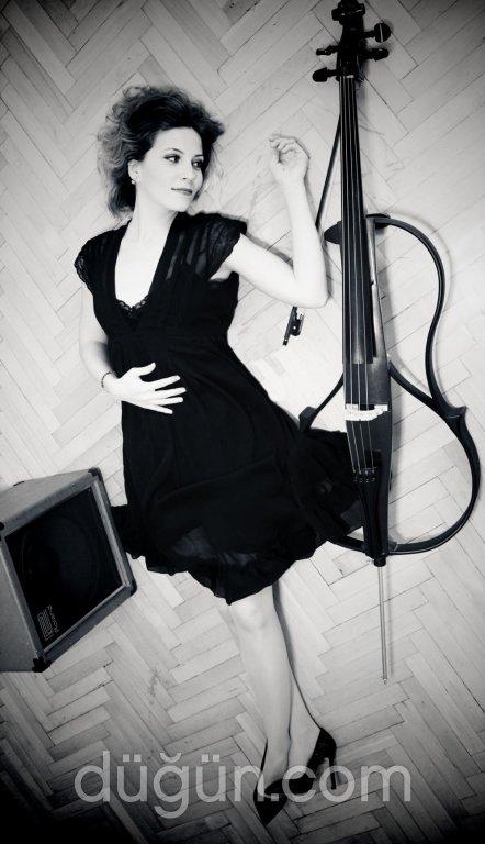 Cellosonics Kokteyl ve Karşılama Müziği