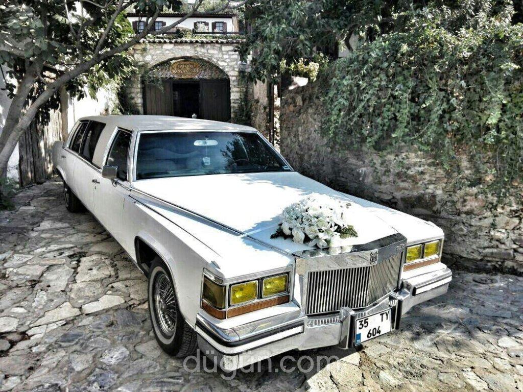 Gelin Arabası İzmir