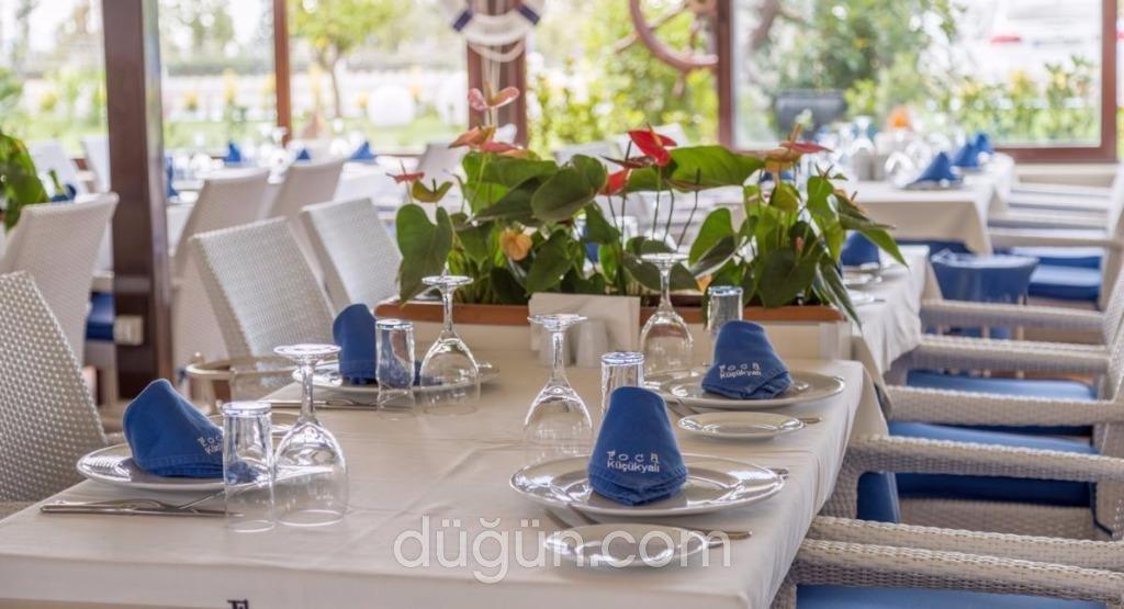 Foça Restaurant