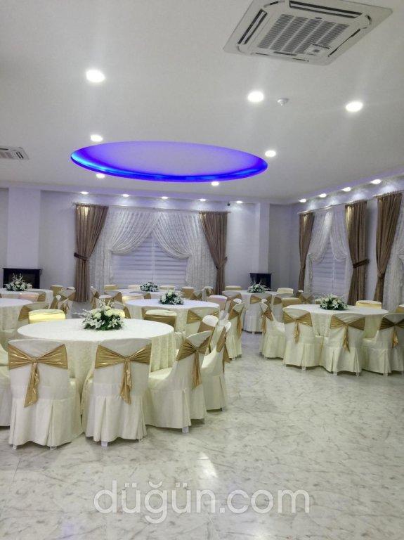 Nesli Bahar Düğün ve Toplantı Merkezi