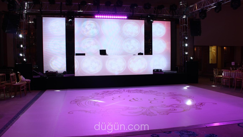 Donau Ses Işık Sistemleri
