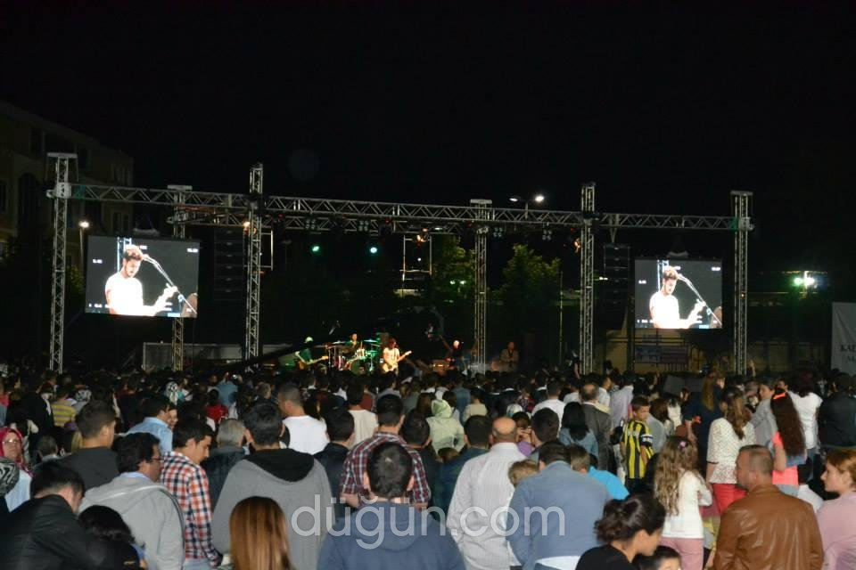 Artnüans Müzik ve Sahne Organizasyonları