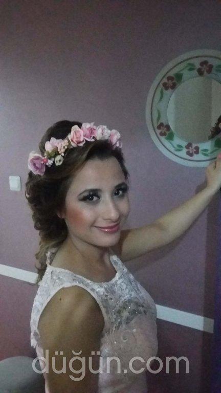 Client Bayan Kuaförü Handan Evcimen