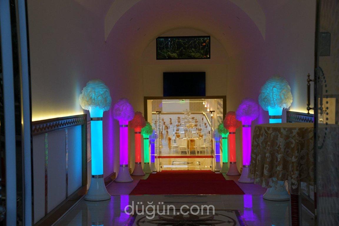 Salon Yıldızay Düğün Davet Balo