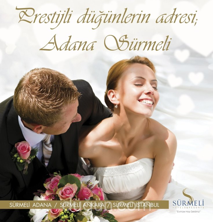 Sürmeli Hotels & Resorts Adana