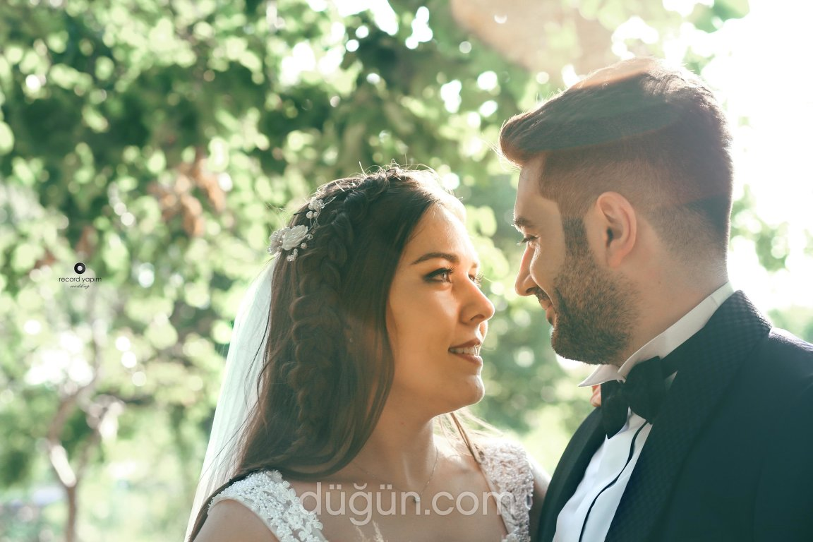 Record Yapım Wedding