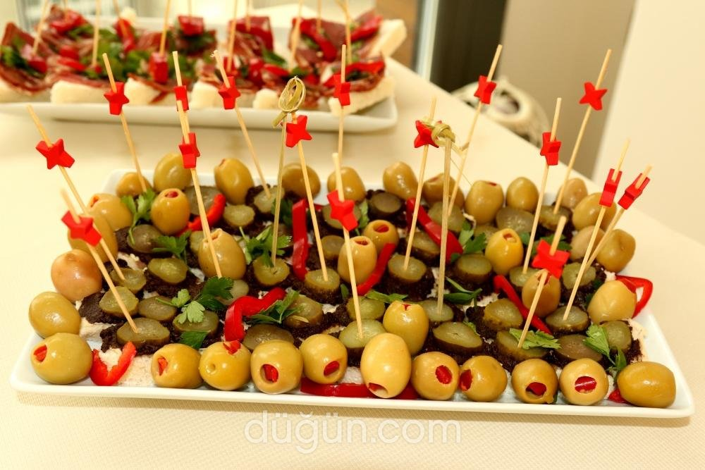 Le Mans Catering