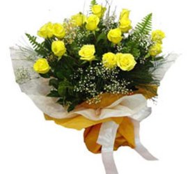 Ahsen Çiçekçilik