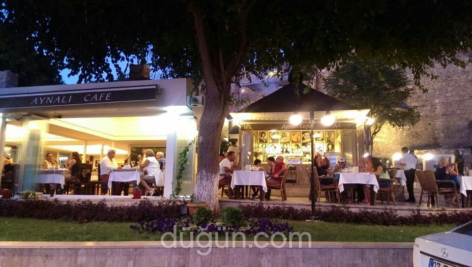 Aynalı Restaurant