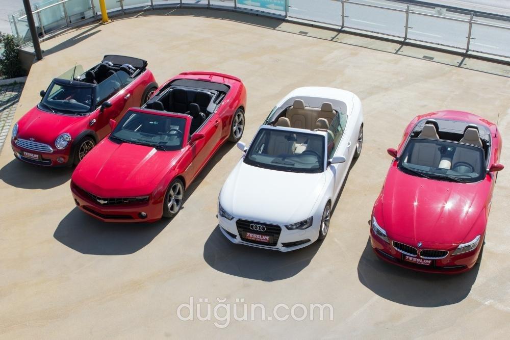 Tesslim Luxury Car Rental