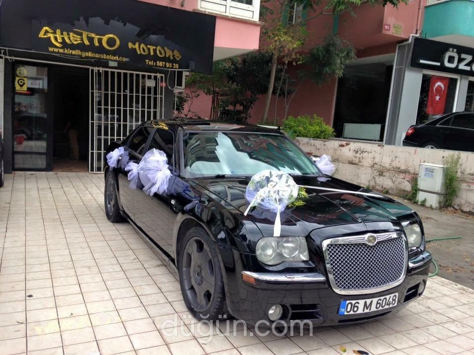 Ghetto Motors