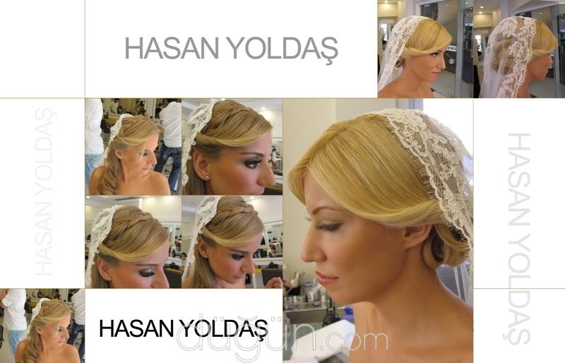As Hasan Yoldaş Kuaför