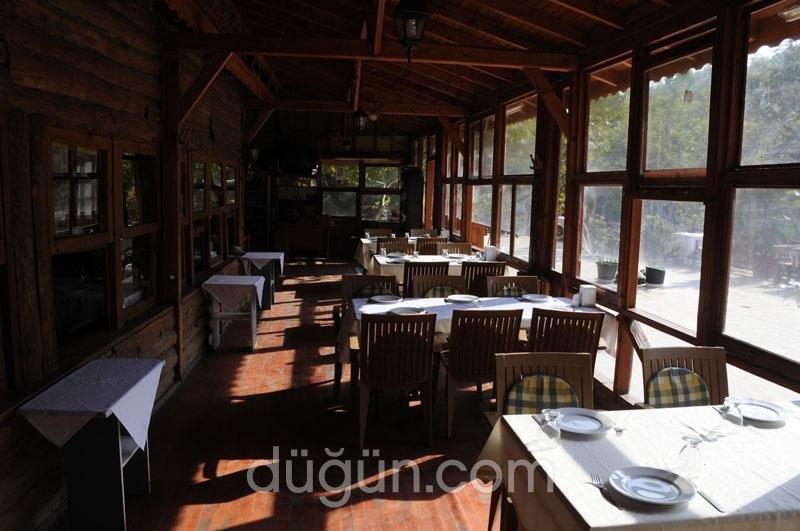 Gümüş Vadi Restaurant