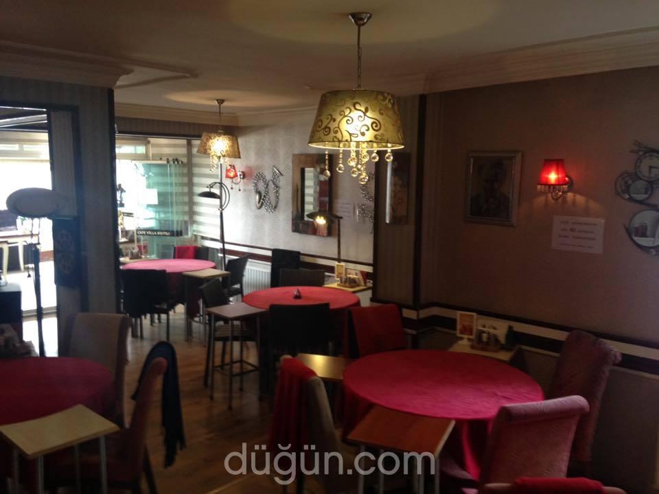 Cafe Villa Bistro