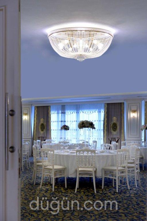 Ramada Hotel & Suites İstanbul Merter