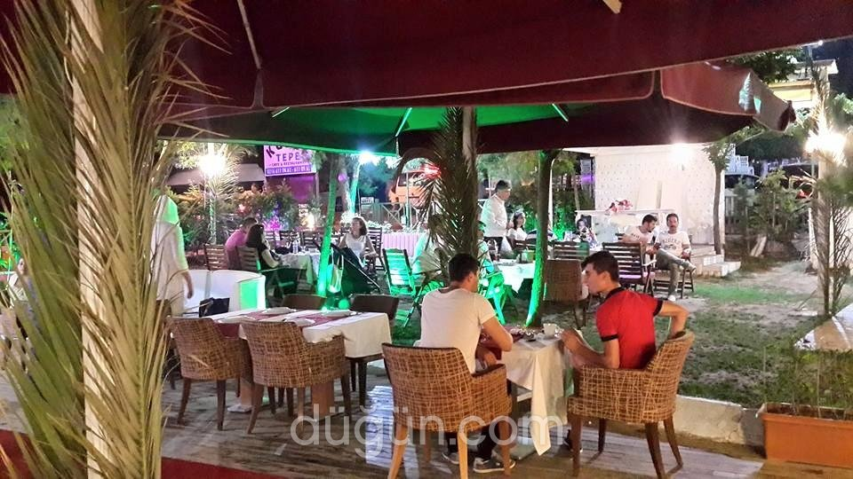 Kuzeytepe Cafe Restaurant