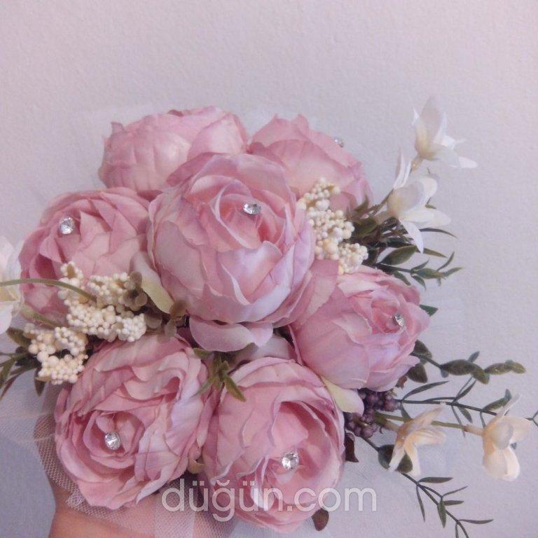 Orjinal Çiçek