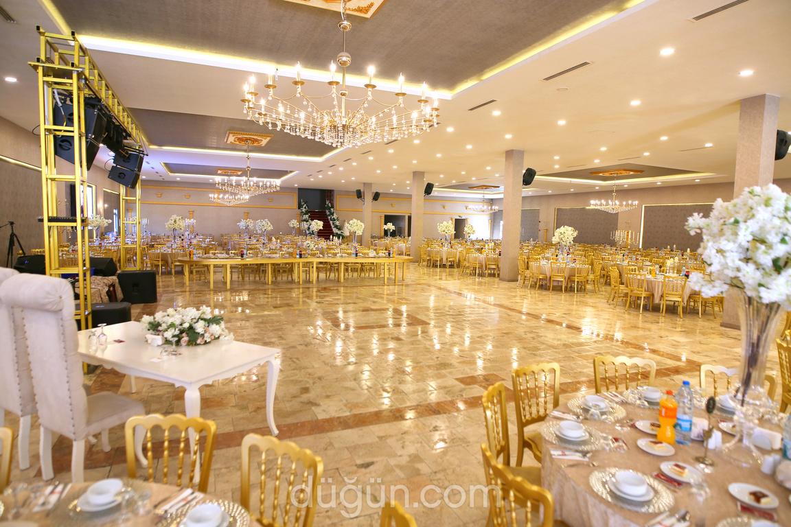 Deda Düğün Salonları