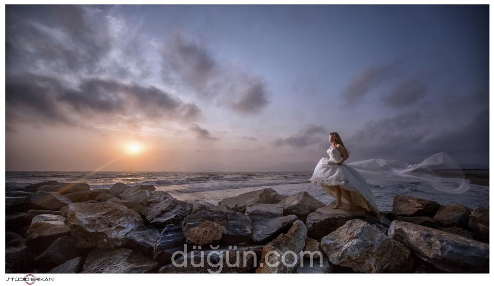 Erkan Vural Wedding Photography