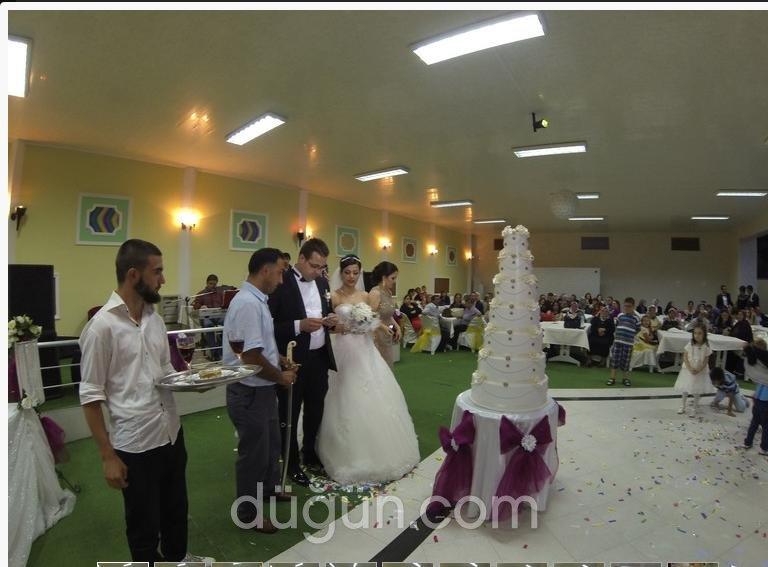 Uçarlar İpek Düğün Salonu