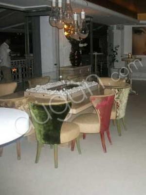 El Beso Restaurant & Club