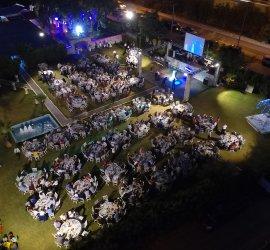 Hafta içi düğünlerine özel yemekli menüler %20 indirimle 60 TL'den baslayan fiyatlarla!