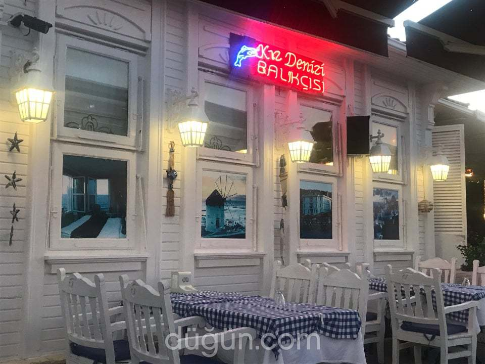Kız Denizi Restaurant