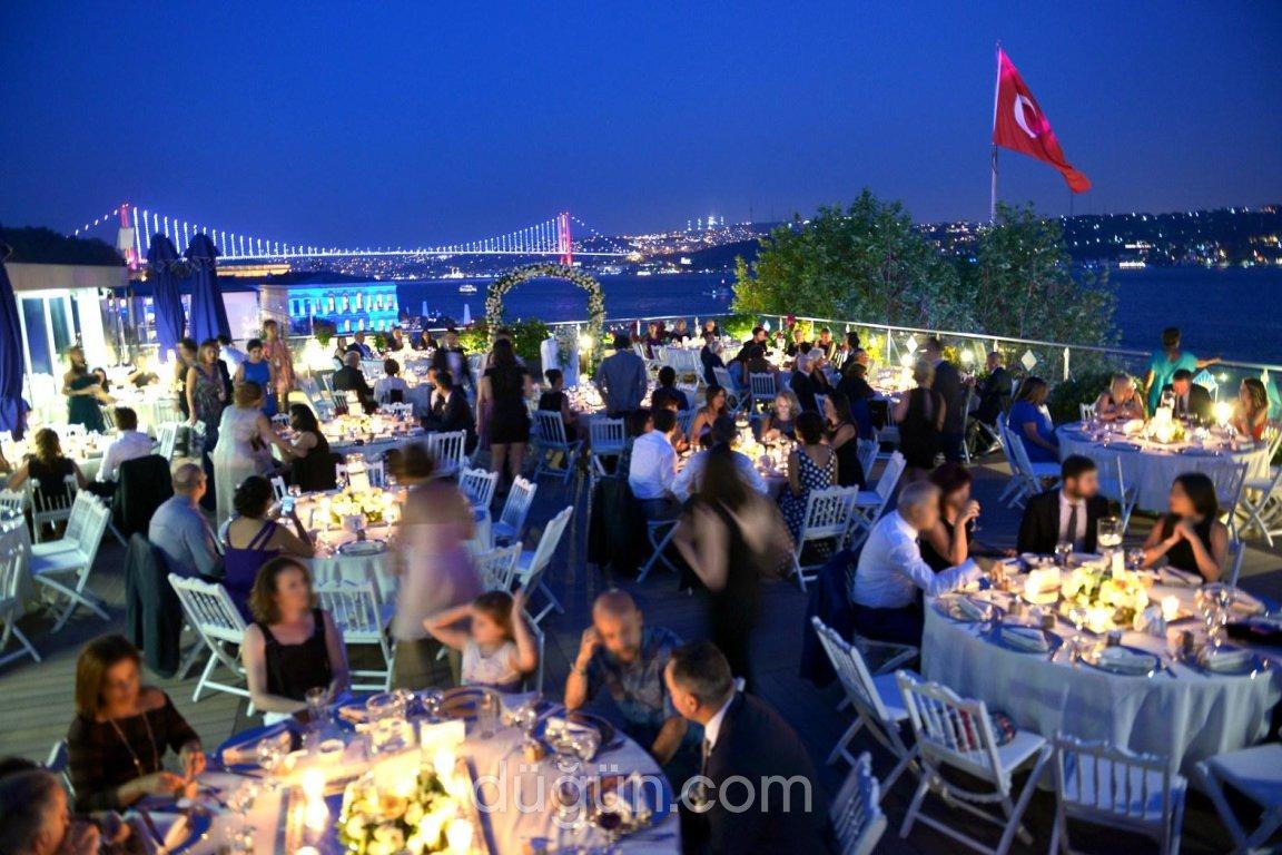 Teras 212 Beşiktaş