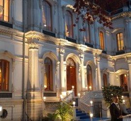 Adile Sultan Kasrı - İstanbul Tarihi Mekanlar