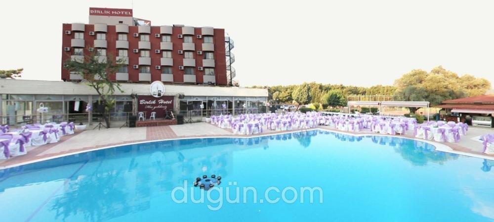 Buca Birlik Hotel