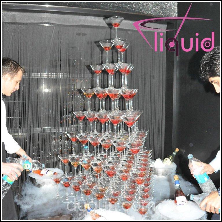 Liquid Bar Hizmetleri